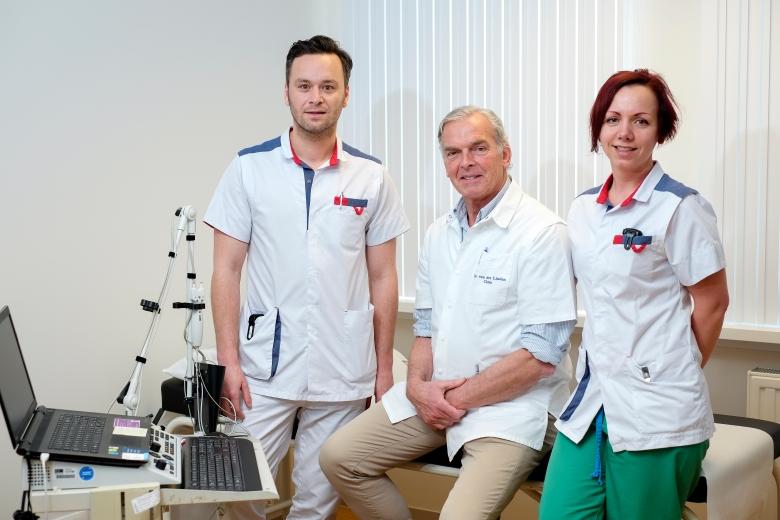 dr. Chris Van der Linden & Camelia Bogaert_XE13924.jpg